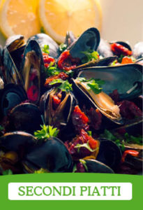 Secondi piatti con pomodori secchi. Ricette con pomodori secchi Ricette di secondi di piatti preparati con i Pomodori Secchi Bio di Sicilia prodotti da Agriblea