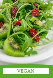 Ricette Vegan con pomodori secchi bio e pomodorini ciliegino bio essiccati al sole