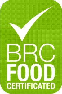 BRC FOOD CERTIFICATED - Certificazioni Agriblea