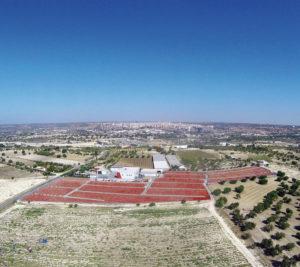 il giardino del mediterraneo - val di noto