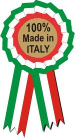 PRODOTTO 100% SICILIANO - Made in Italy