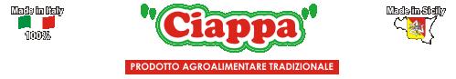 Ciappa prodotto agroalimentare tradizionale - Capuliato di pomodori secchi bio tritati