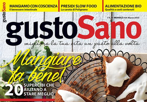 GustoSano recensisce pomodori secchi Agriblea