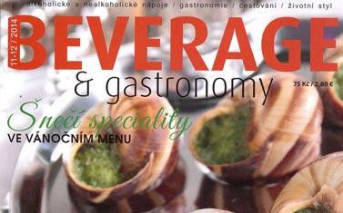 Recensione su Beverage e Gastronomy