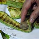 spiedini zucchine