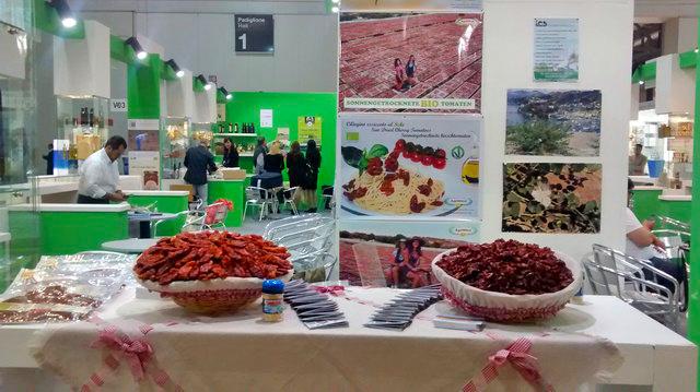 Agriblea presente al Tuttofood 2015