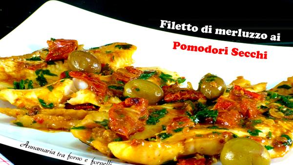Ricetta di pesce archivi blog pomodori secchi agriblea for Cucinare qualcosa di particolare