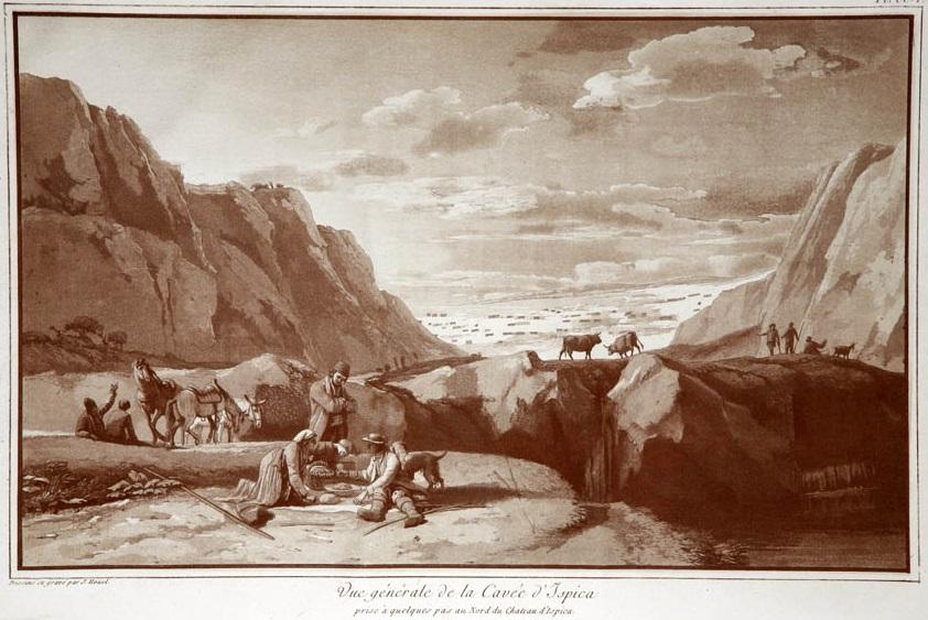 La settimana santa a Ispica nel Val di Noto