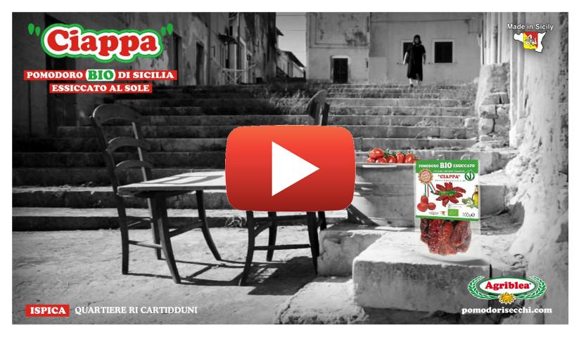 Come si fanno i pomodori secchi - VIDEO