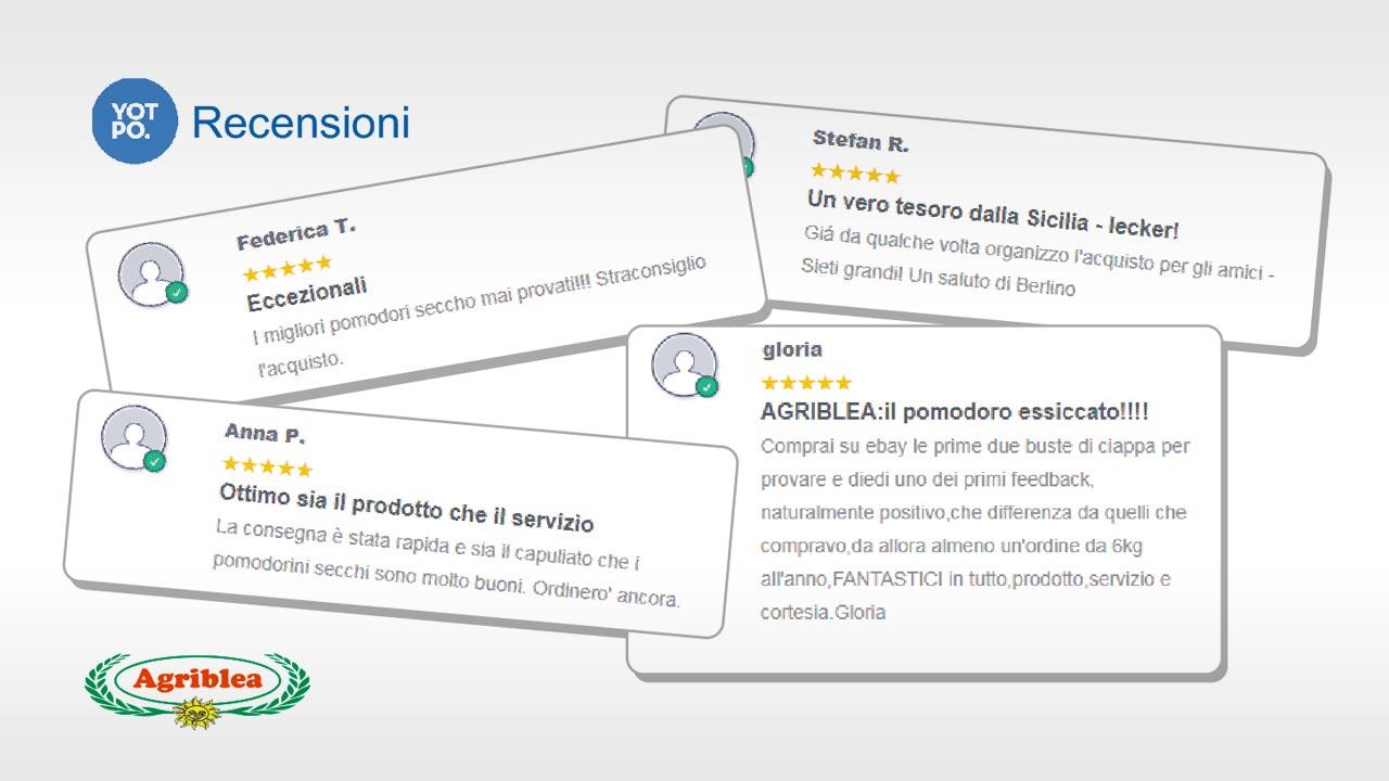 Customer Satisfaction Agriblea