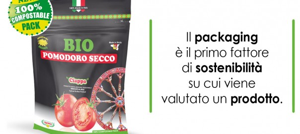 Agriblea: Packagings con spirito etico, green e biologico!