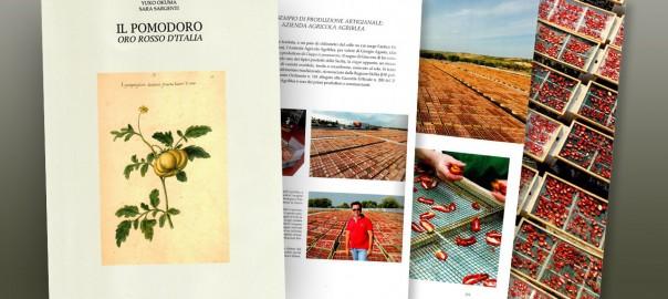 Il Pomodoro, Oro Rosso d'Italia - Yuko Okuma e Sara Sargenti