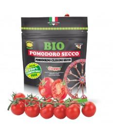 10 BIO PACKS Pomodorino ciliegino Secco Bio da 100 g - SPEDIZIONE GRATUITA