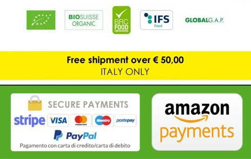 Secure payments with Stripe, credit cards, paypal, amazon payments