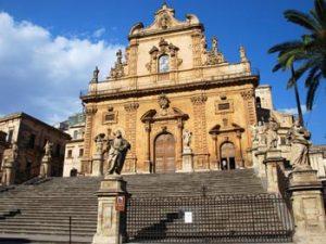 San Giovanni Evangelista - Modica