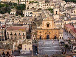 San Pietro - Modica