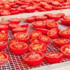 lavorazione trasformazione pomodori secchi agriblea sicilia