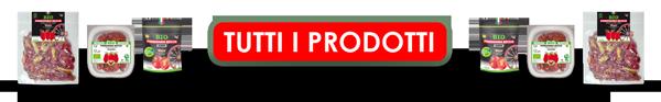 Tutti i prodotti bio
