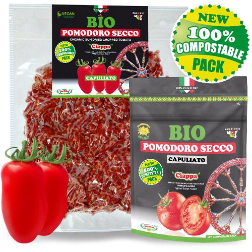 capuliato - pomodori secchi tritati bio Agriblea