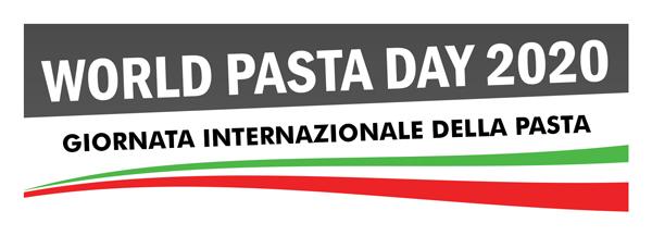 Giornata Mondiale della Pasta 2020 - world pasta day
