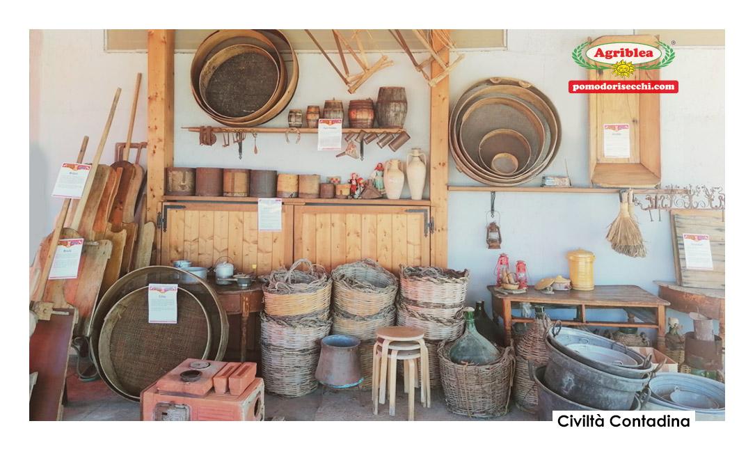 Civiltà contadina Agriblea